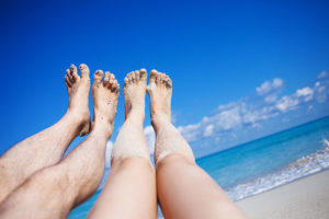 Risks of Venous Ulceration in Katy, Texas